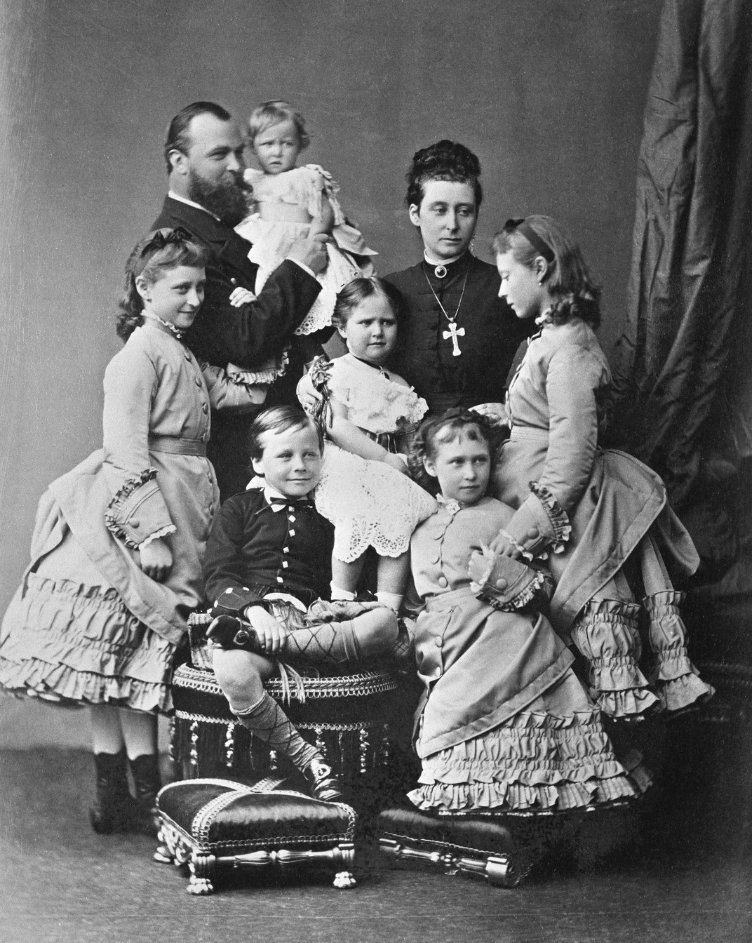 The_Hessian_family_in_1876